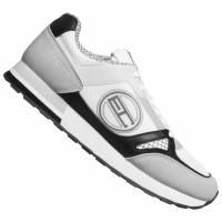 ENRICO COVERI Ice White Herren Sneaker ECM01370001