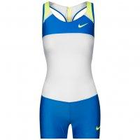 Nike Race Day Damen Leichtathletik Einteiler Sprint Suit 268615-425