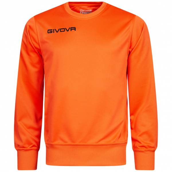 Givova One Herren Trainings Sweatshirt MA019-0001