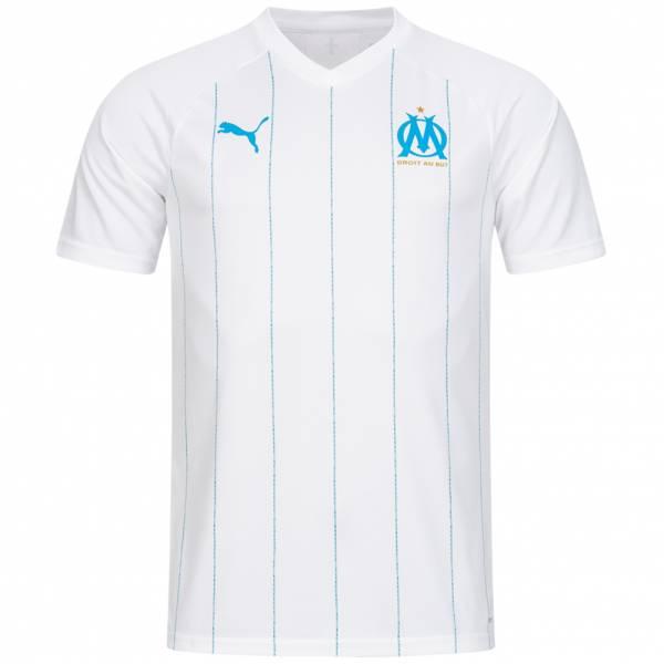 Olympique Marseille PUMA Player Issue Herren Heim Trikot 756211-01