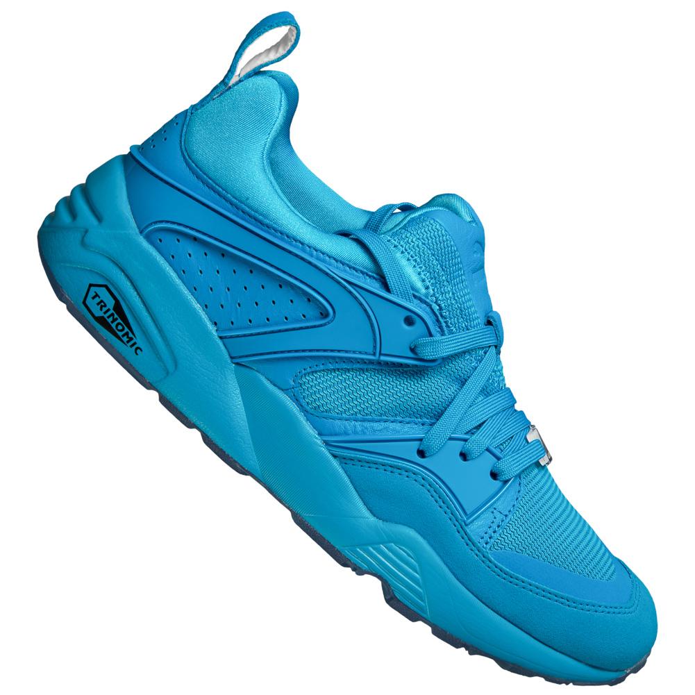 PUMA Blaze Of Glory Riflettente Trinomic Sneaker 362188 01