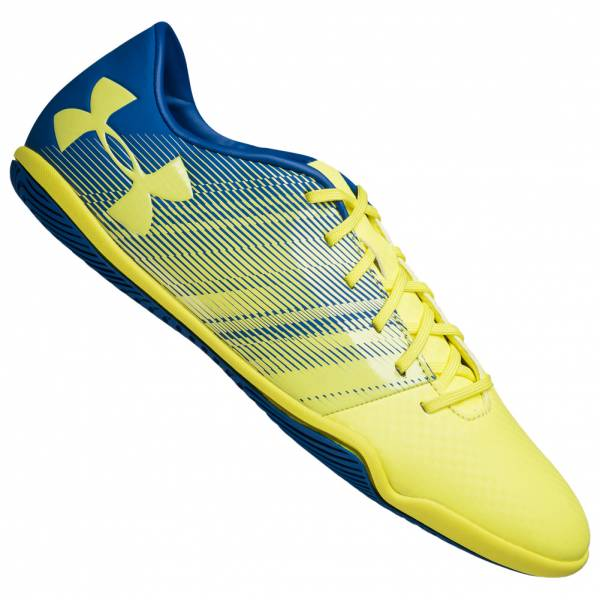 Under Armour Spotlight IN Uomo Scarpe da calcio indoor 1289538-300