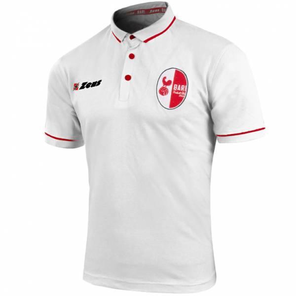 SSC Bari Zeus Herren Polo-Shirt BAR23