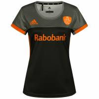 Pays-Bas Hockey KNHB adidas Femmes Maillot BR9973