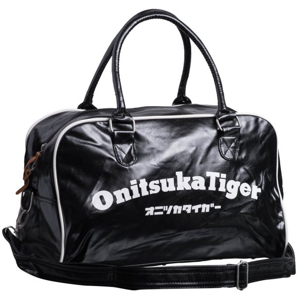 Asics Onitsuka Tiger Holdall Duffel Bag Tasche 110829-0900