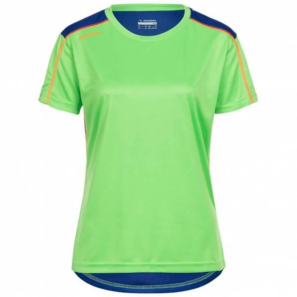 Diadora Events Tee Damen T-Shirt 102.171213-C6325