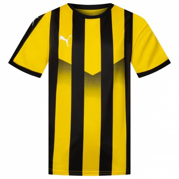 PUMA Liga Striped Kinder Trikot 703425-07