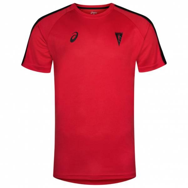 ASICS Herren Marathon T-Shirt 151644-0600
