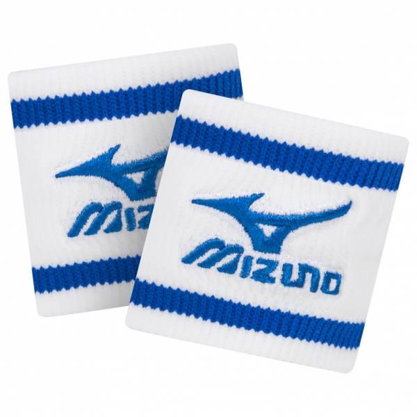 Mizuno Muñequera Set de 2 32GY6A51-71