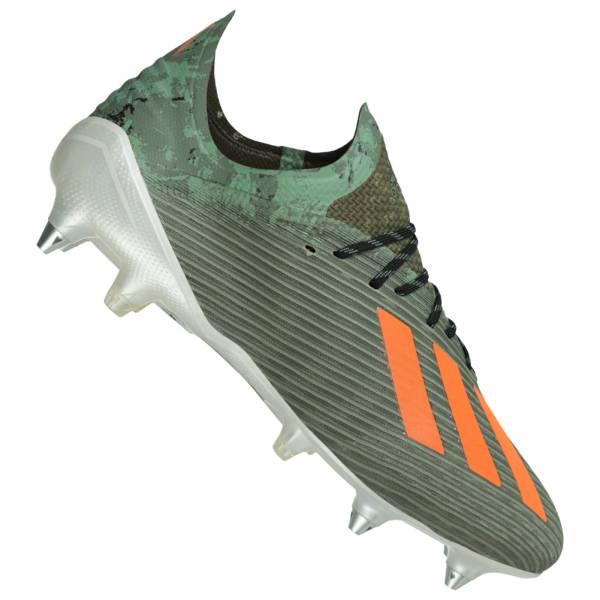 adidas X 19.1 SG Herren Stollen Fußballschuhe EF8298