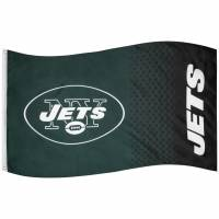 New York Jets NFL Bandiera Fade Flag FLG53NFLFADENJ