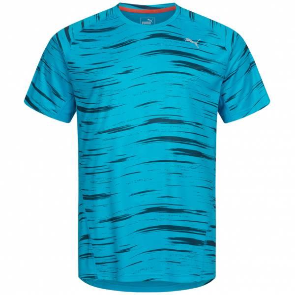PUMA Graphic Herren Fitness Shirt 513780-03