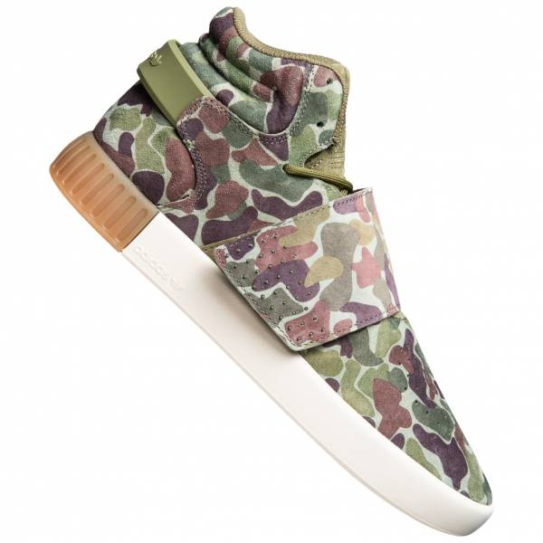 6711808dc8264 Sneaker BB8393 des adidas Originals Tubals Invader STR Strap pour homme ...
