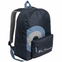 BEN SHERMAN Classic Logo Backpack BSS0469-203