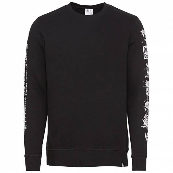 Reebok CrossFit Icons Herren Crew Sweatshirt DY8457
