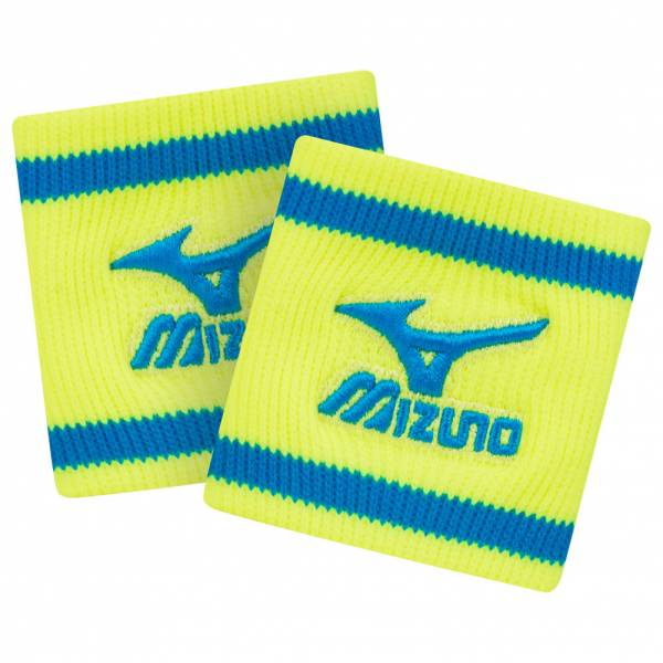 Mizuno Wristband Set of 2 32GY6A51-45