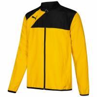 PUMA Esquadra Herren Woven Trainings Jacke 924501-07
