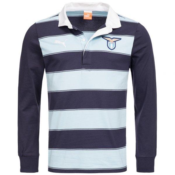 Lazio Rom PUMA Herren Langarm Vintage Jersey Shirt 739300-01