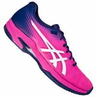 ASICS Solution Speed FF Clay Femmes chaussures de tennis 1042A003-700