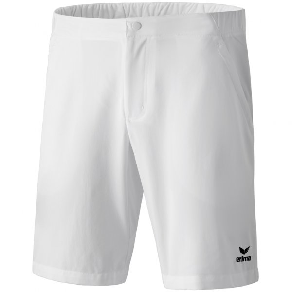 Erima Tennis Shorts weiß 809401