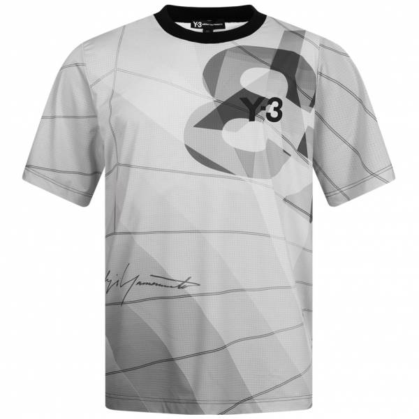 Ballon de foot adidas Y-3 Yohji Yamamoto All-Over T-shirt DY7221