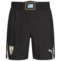 PUMA Uruguay Issue Away Shorts Promo 736857-23