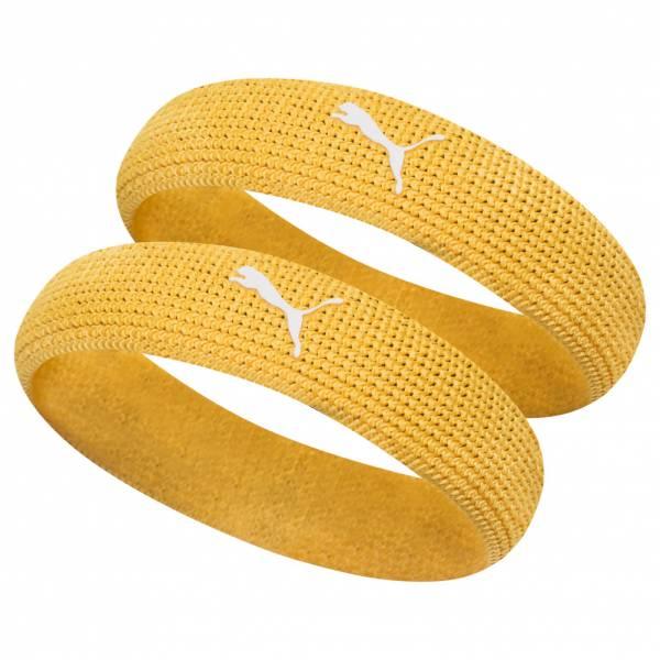 PUMA Sock Stoppers Fijaciones para medias de fútbol estrechas 050637-06