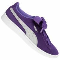 PUMA Vikky Ribbon AC PS Mädchen Sneaker 367640-03