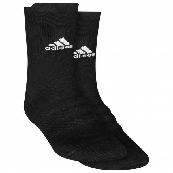 adidas Alphaskin x Parley Lightweight Cushioning Crew Sport Socken CV7428