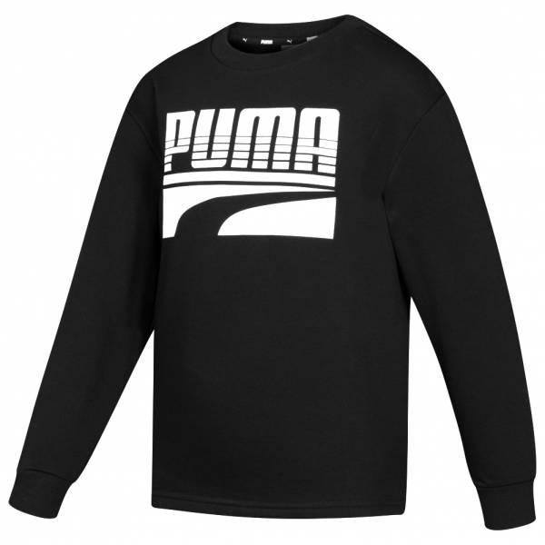 PUMA Rebel Bold Boy Crew Sweatshirt 580320-01