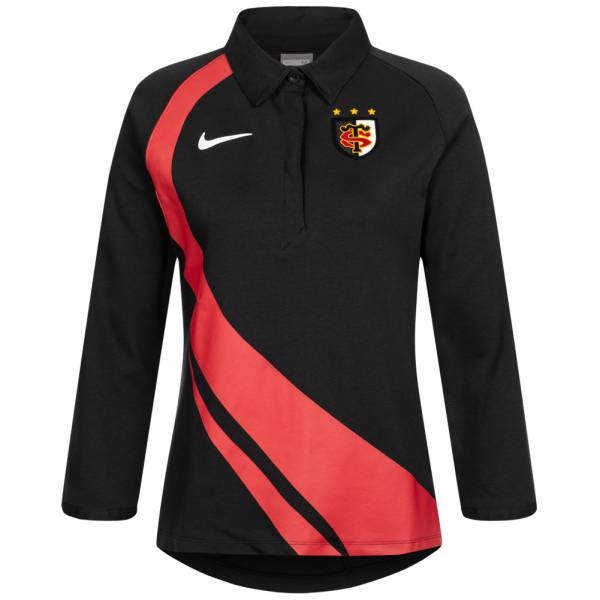 Stade Toulousain Nike Women Rugby Jersey 280920-010