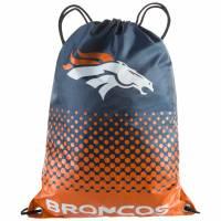 Denver Broncos NFL Fade Gym Bag Sportbeutel LGNFLFADEGYMDB