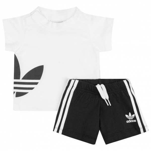 adidas Originals Baby Geschenk Set 2-teilig FR5321