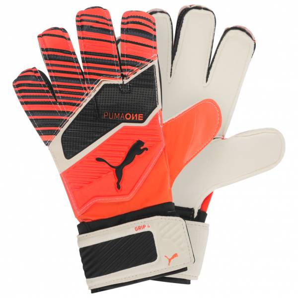 PUMA ONE Grip 4 Goalkeeper's Gloves 041631-01