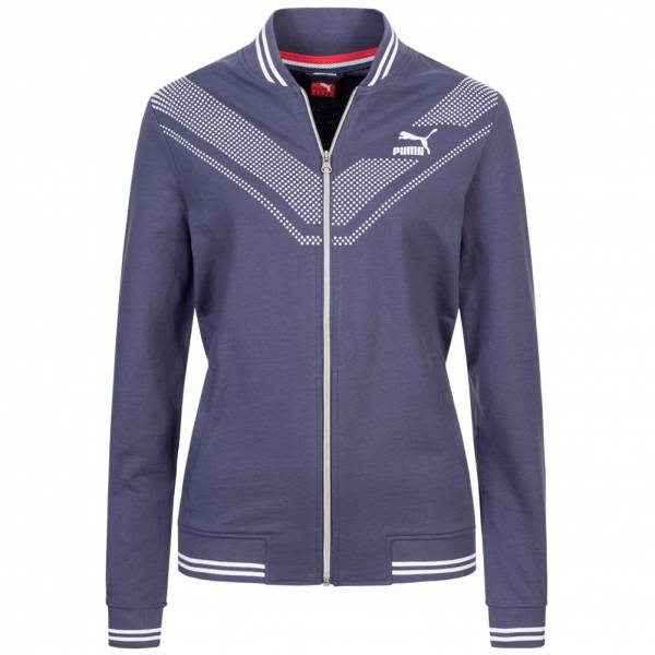 PUMA V-Line Zip Through Damen Jacke 568118-16