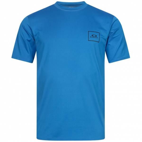 Oakley Relax Herren Sport Shirt 482306AU-64Y
