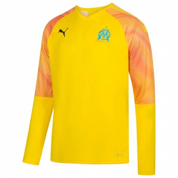 Olympique Marsylia PUMA Mężczyźni Koszulka bramkarska 755678-02