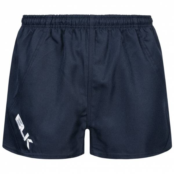 BLK Tek Men Rugby Shorts BKSH025NVY