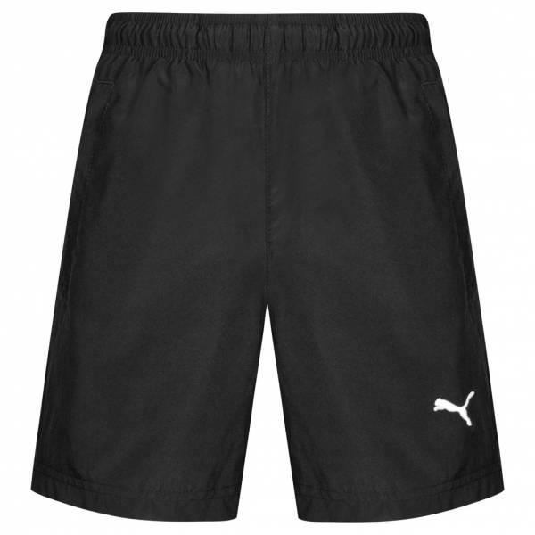 PUMA Essential Woven Short Kinder Shorts 811989-01