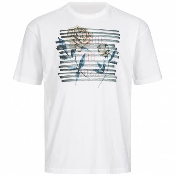 Pepe Jeans Mosert Hommes T-shirt oversize réversible PM505755-802