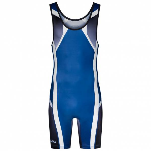ASICS Conquest Wrestling Suit Single Herren Ringeranzug JT1153-0043