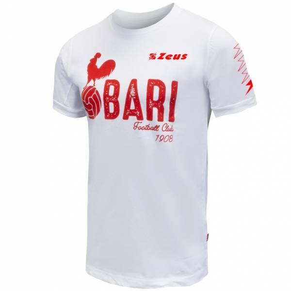SSC Bari Zeus Herren Fan T-Shirt BAR45