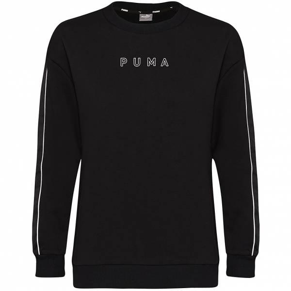 PUMA Style Cath High Neck Damen Sweatshirt 587683-01