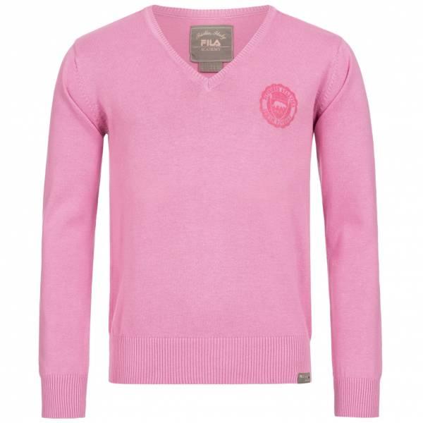 FILA Herren V-Neck Sweatshirt U90318-660