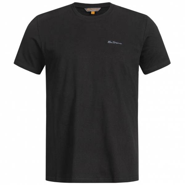 BEN SHERMAN Men T-shirt 0059994-290 Black