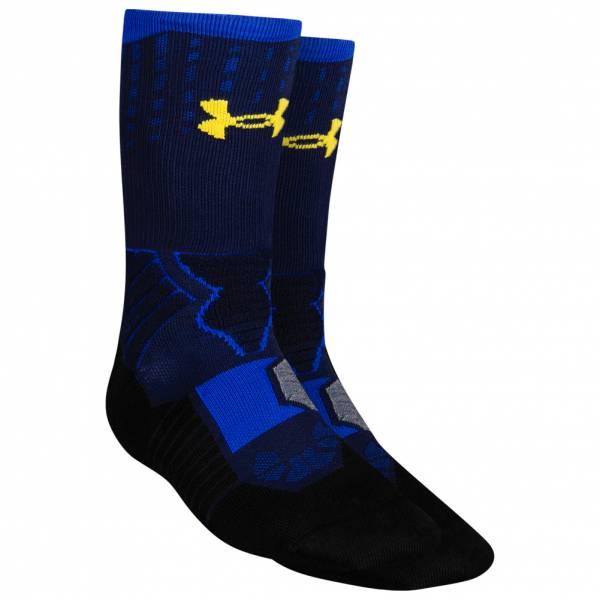 Under Armour SC30 Stephen Curry Basketball Socken 1292879-410