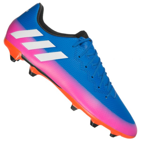 adidas Messi 16.3 FG Herren Fußballschuhe BA9021