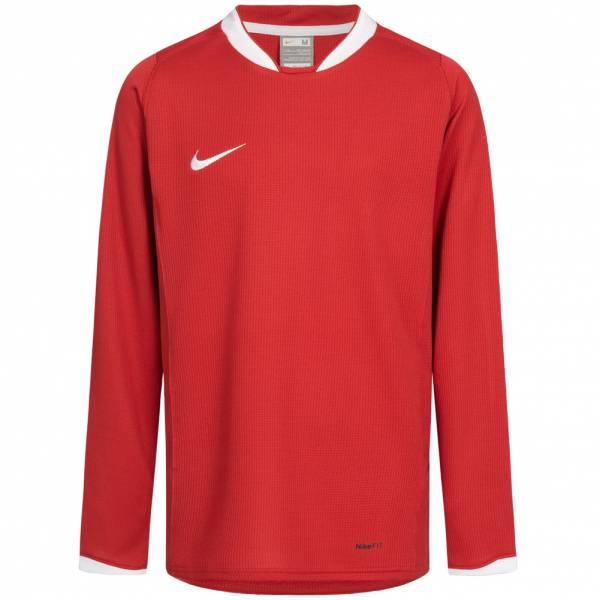 Nike Brasil Kinder Langarm Trikot 119833-648