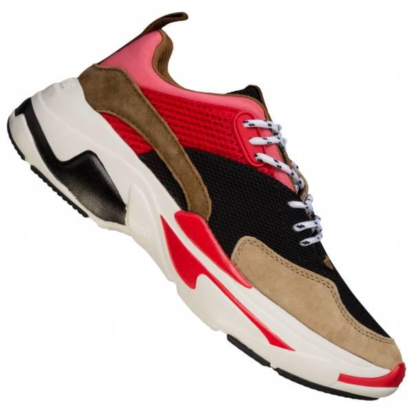 Pepe Jeans Sinyu Femmes Sneakers PLS30912-999