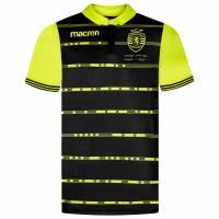 Sporting Lissabon macron Herren Auswärts Trikot 58085757